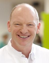 Prof. Dr. Uwe Tegtbur