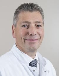 PD Dr. Frank Gossé