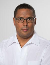 Dr. Patrick Ansah