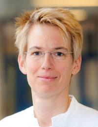 PD Dr. Cordula Schippert